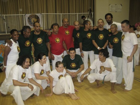 Instructor photo from lasts years SF batizado (2008)